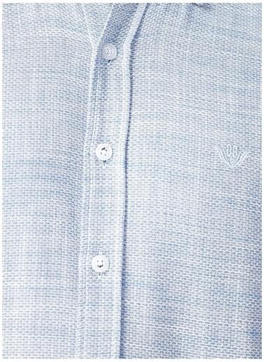 Beymen Business Beymen Business Gömlek Mavi